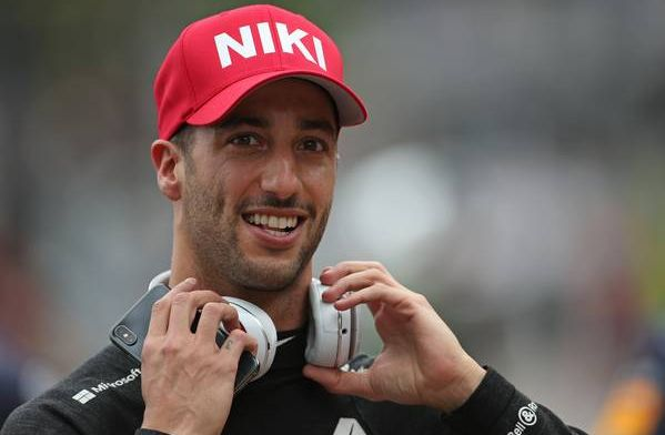 Daniel Ricciardo says Renault have not found big 2019 chassis improvements