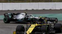 """Afbeelding: Renault ziet toch een lichtpuntje in Duitsland: """"We weten hoe het in de top voelt"""""""