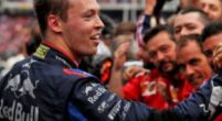 "Image: German Grand Prix was an ""incredible experience"" for Daniil Kvyat"