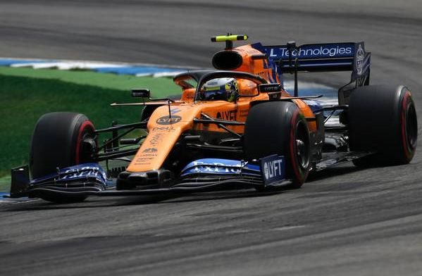 Lando Norris should avoid penalty at Hungary after engine is given green light