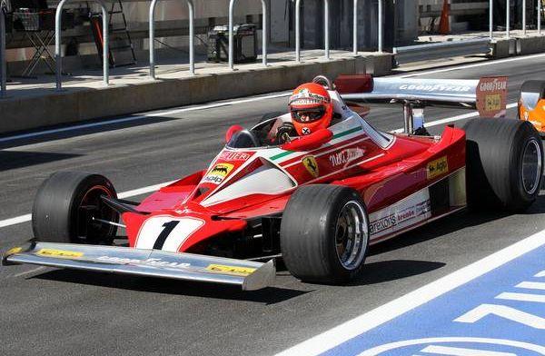 On This Day In Formula 1: Niki Lauda's Horrific Crash in 1976