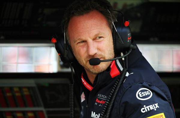 """Mercedes' """"going to be tough opponents"""" - Horner"""