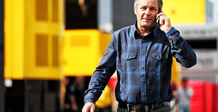 Red Bull-veteraan Gerhard Berger heeft advies voor Verstappen