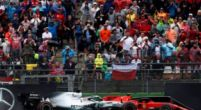 Image: Drivers criticise drag strip run off after German Grand Prix
