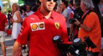 """Afbeelding: Vettel blikt terug op technische problemen Duitsland: """"Dit is geen kleuterklas"""""""