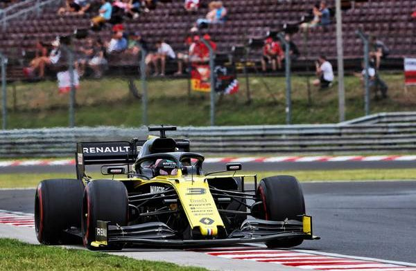 """""""Great day"""" for Renault after troublesome week"""