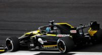 """Image: Daniel Ricciardo says """"these results hurt"""" following Renault double DNF in Germany"""