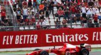 Afbeelding: Ralf Schumacher geïmponeerd door het optreden van Mick in zijn vaders wagen