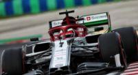 Afbeelding: Beslissing over punten Alfa Romeo wordt pas in september genomen