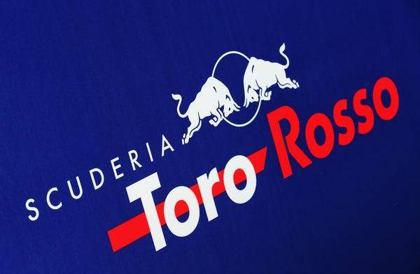 Japanner of toch Italiaan bij Toro Rosso? 'Ghiotto op shortlist van STR'