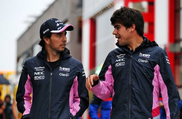 Perez believes a wet qualifying session would open up more opportunities
