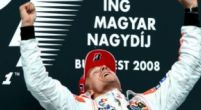 Image: F1 On this day: Kovalainen gets first win at the 2008 Hungarian Grand Prix