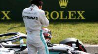"""Afbeelding: Hamilton: """"Red Bull's zijn hier altijd snel"""""""