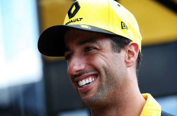 Daniel Ricciardo to start from the back of the grid for Hungarian Grand Prix