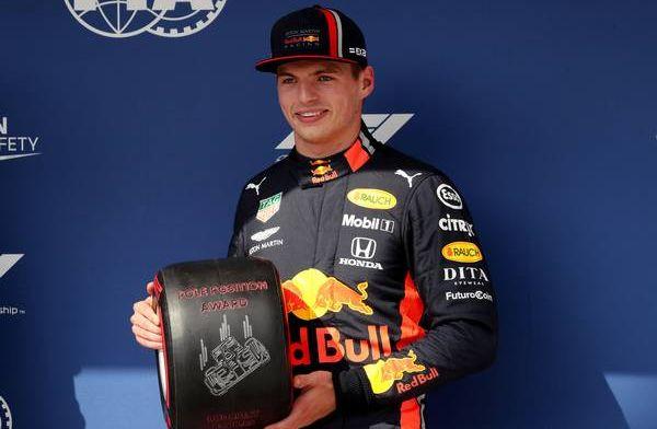 'Management van Max Verstappen aast op een loonsverhoging bij Red Bull'