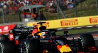 """Afbeelding: Verstappen: """"De Mercedes is nog steeds de dominante auto"""""""