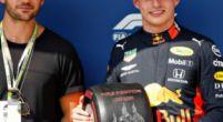 Afbeelding: Rosberg heeft 'inside informatie' over clausule Max Verstappen