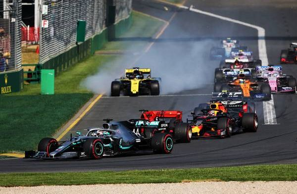 Some F1 teams are resisting 2021 aero changes