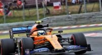 Image: Lando Norris left frustrated after slow pit stop cost him more points
