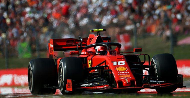 Ferrari heeft een boost nodig in de vorm van een overwinning