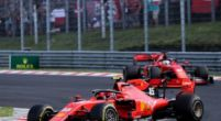 """Image: """"The summer break has probably come just at the right time"""" for Ferrari"""