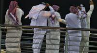Afbeelding: Saudi-Arabië in gesprek met Liberty Media over toekomstig Grand Prix