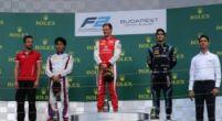 "Image: Brawn: Mick Schumacher's win was ""an emotional moment"""