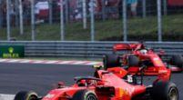 """Afbeelding: """"Niet alleen de auto van Ferrari is slecht, de coureurs maken ook teveel fouten"""""""