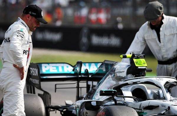 "Valtteri Bottas' ""bad races hurt him"" - Salo"
