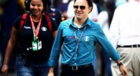 Image:  Felipe Massa is happy that Formula 1 is safer after his accident