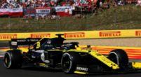 """Afbeelding: Palmer: """"Renault gaat met sprongen achteruit"""""""