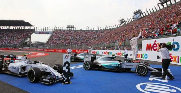 Mexican Grand Prix an opportunity to showcase culture