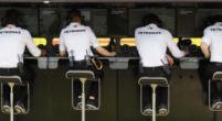Afbeelding: KIJKEN Debrief van Mercedes verklaart strategie die overwinning bracht