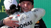 Afbeelding: Palmer genoot van strijd tussen Verstappen en Hamilton in Hongarije