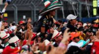 Image: Perez on the impact the Mexican Grand Prix has on his country
