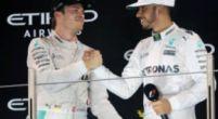Image: Lewis Hamilton fires jibe at Nico Rosberg