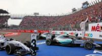 Image: Mexican Grand Prix an opportunity to showcase culture