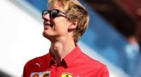 Image: Brendon Hartley will race in both Formula E and WEC