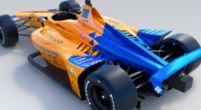 Afbeelding: McLaren durft het aan: Fulltime Indy-avontuur in 2020 met Chevrolet!