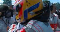 Afbeelding: De tien jongste polesitters in de geschiedenis van F1
