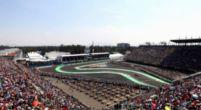 """Afbeelding: Fans reageren op nieuwe deal met de Mexicaanse GP: """"Waarom geen Duitse GP?"""""""