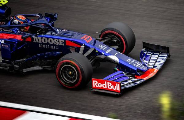 Silly season: McLaren to keep improving, changes afoot at Toro Rosso?