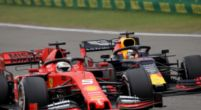 Afbeelding: Strafpunten-tussenstand: Verstappen op de voet gevolgd door Vettel en...Ocon!