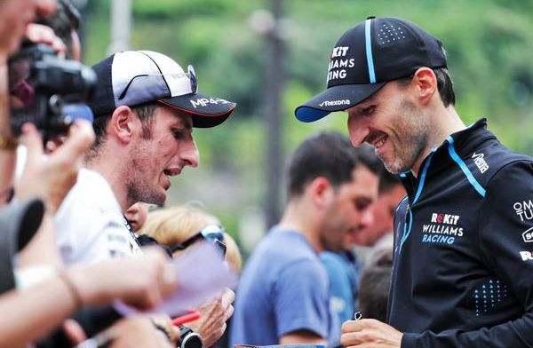 Robert Kubica desperate for consistency in complicated return to Formula 1
