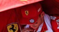 Afbeelding: Leclerc zit niet stil deze zomer: ''Misschien moet ik mijn rijstijl aanpassen''