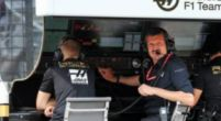 "Image: Steiner insists Haas ""are not dead!"""