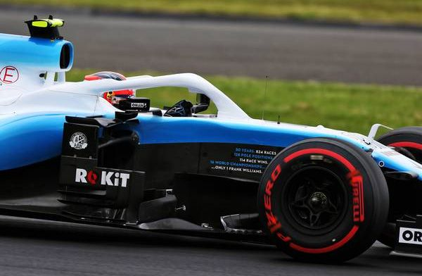 Silly season: Grosjean to go and all change at Williams?