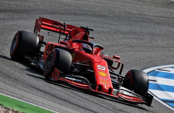 Summer break grades: How have Ferrari done so far?
