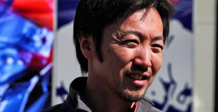Japanse ingenieur van Haas brengt Formule 1 boek uit