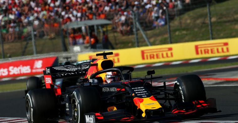 Johansson voorziet mooie toekomst: Honda en Verstappen gaan domineren